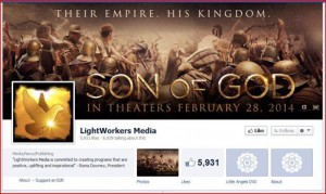 Lightwalkers Media